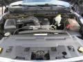 Dodge Ram 1500 SLT Quad Cab 4x4 Mineral Gray Metallic photo #6