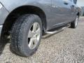 Dodge Ram 1500 SLT Quad Cab 4x4 Mineral Gray Metallic photo #8