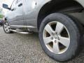 Dodge Ram 1500 SLT Quad Cab 4x4 Mineral Gray Metallic photo #9