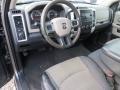 Dodge Ram 1500 SLT Quad Cab 4x4 Mineral Gray Metallic photo #26
