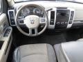 Dodge Ram 1500 SLT Quad Cab 4x4 Mineral Gray Metallic photo #30
