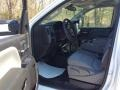 GMC Sierra 2500HD Crew Cab 4WD Summit White photo #9
