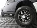 Dodge Ram 2500 SLT Crew Cab 4x4 Brilliant Black Crystal Pearl photo #3