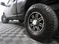 Dodge Ram 2500 SLT Crew Cab 4x4 Brilliant Black Crystal Pearl photo #10