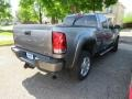 GMC Sierra 2500HD Denali Crew Cab 4x4 Steel Gray Metallic photo #17