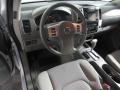 Nissan Frontier SV Crew Cab 4x4 Brilliant Silver photo #21