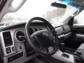 Toyota Tundra SR5 TRD Double Cab 4x4 Nautical Blue Metallic photo #12