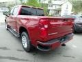 Chevrolet Silverado 1500 RST Crew Cab 4WD Cajun Red Tintcoat photo #7