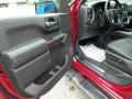 Chevrolet Silverado 1500 RST Crew Cab 4WD Cajun Red Tintcoat photo #13