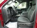 Chevrolet Silverado 1500 RST Crew Cab 4WD Cajun Red Tintcoat photo #16