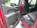 Chevrolet Silverado 1500 RST Crew Cab 4WD Cajun Red Tintcoat photo #37