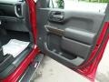 Chevrolet Silverado 1500 RST Crew Cab 4WD Cajun Red Tintcoat photo #44
