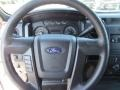 Ford F150 XL SuperCab Oxford White photo #26
