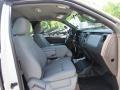 Ford F150 XL SuperCab Oxford White photo #45