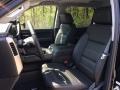 GMC Sierra 2500HD Denali Crew Cab 4WD Onyx Black photo #11