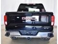 GMC Sierra 1500 SLE Crew Cab 4WD Onyx Black photo #3