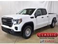 GMC Sierra 1500 Double Cab 4WD Summit White photo #1