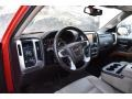 GMC Sierra 1500 SLT Double Cab 4x4 Fire Red photo #10