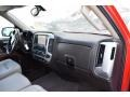 GMC Sierra 1500 SLT Double Cab 4x4 Fire Red photo #16