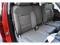 GMC Sierra 1500 SLT Double Cab 4x4 Fire Red photo #18