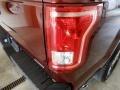 Ford F150 XLT SuperCrew 4x4 Bronze Fire Metallic photo #5