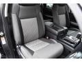 Toyota Tundra SR5 CrewMax 4x4 Magnetic Gray Metallic photo #18
