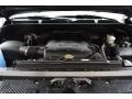 Toyota Tundra SR5 CrewMax 4x4 Magnetic Gray Metallic photo #27
