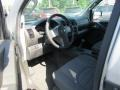 Nissan Frontier S King Cab Brilliant Silver photo #10