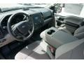 Ford F150 XL SuperCab 4x4 Agate Black photo #4