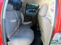 Dodge Ram 2500 SLT Quad Cab 4x4 Flame Red photo #8