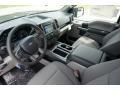 Ford F150 XLT SuperCab 4x4 Agate Black photo #4