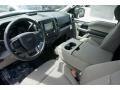 Ford F150 XLT SuperCrew 4x4 Ingot Silver photo #4