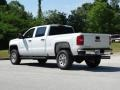 GMC Sierra 2500HD Crew Cab 4WD Summit White photo #6