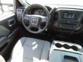 GMC Sierra 2500HD Crew Cab 4WD Summit White photo #25