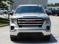 GMC Sierra 1500 SLE Crew Cab Quicksilver Metallic photo #4