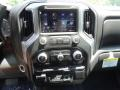 GMC Sierra 1500 SLE Crew Cab Quicksilver Metallic photo #21