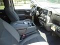 GMC Sierra 1500 SLE Crew Cab Quicksilver Metallic photo #28
