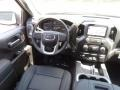 GMC Sierra 1500 SLT Crew Cab Onyx Black photo #28