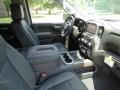 GMC Sierra 1500 SLT Crew Cab Onyx Black photo #31