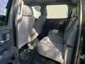 Chevrolet Silverado 1500 Custom Crew Cab 4x4 Black photo #16