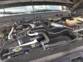 Ford F250 Super Duty Lariat Crew Cab 4x4 Tuxedo Black Metallic photo #40
