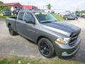 Dodge Ram 1500 ST Quad Cab 4x4 Mineral Gray Metallic photo #7