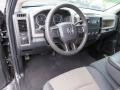 Dodge Ram 1500 ST Quad Cab 4x4 Mineral Gray Metallic photo #20