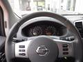 Nissan Frontier SV Crew Cab 4x4 Magnetic Black photo #19