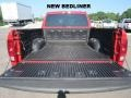 Dodge Ram 1500 ST Quad Cab Flame Red photo #10