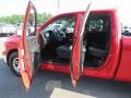 Dodge Ram 1500 ST Quad Cab Flame Red photo #13