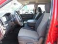 Dodge Ram 1500 ST Quad Cab Flame Red photo #17