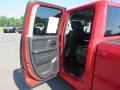 Dodge Ram 1500 ST Quad Cab Flame Red photo #31