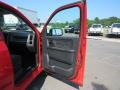 Dodge Ram 1500 ST Quad Cab Flame Red photo #38