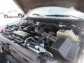 Ford F150 XL SuperCab 4x4 Oxford White photo #32